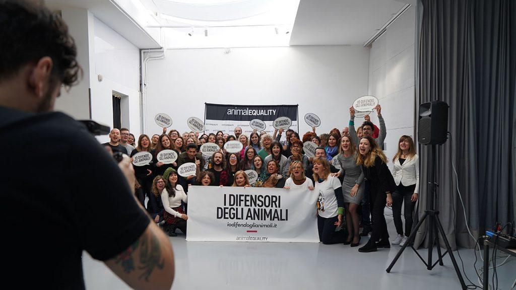 Difendere Animali Milano