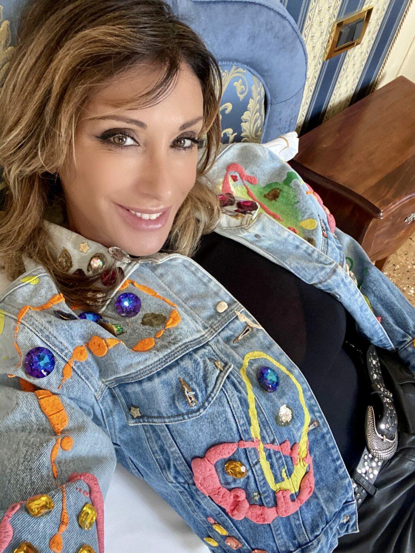 Sabrina Salerno animali