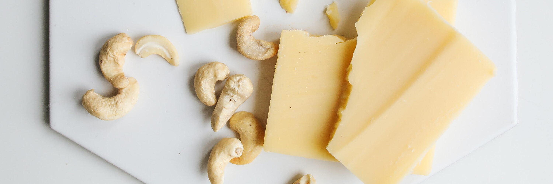 formaggi vegan italia
